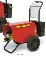HP 151 Spitwater pressure cleaners