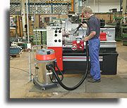 Sunshine Coast Industrial Vacuums