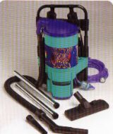 Sunshine Coast Backpack Vacuums